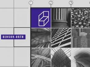 Benson-Orth website