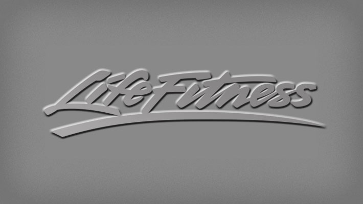 Life Fitness new logotype version, logos