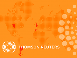 GMCS Thomson Reuters
