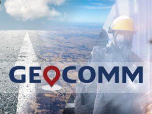 GeoComm Digital Brand Identity